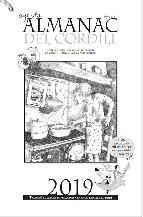 almanac del cordill 2019: tradicio i cultura popular per la casa, l hort i el jardi-2910021911194