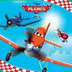 calendario 2014 planes-disney 30x30cm-9783832765033