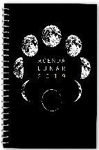 agenda lunar 2019-9788417166144