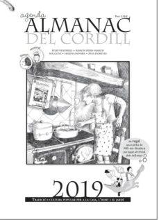 almanac del cordill 2019:-2910021911194