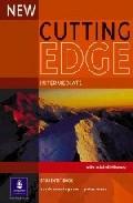 New Cutting Edge Pre Intermediate Teacher S Book por Sarah Cunningham;                                                                                    Peter Moor epub