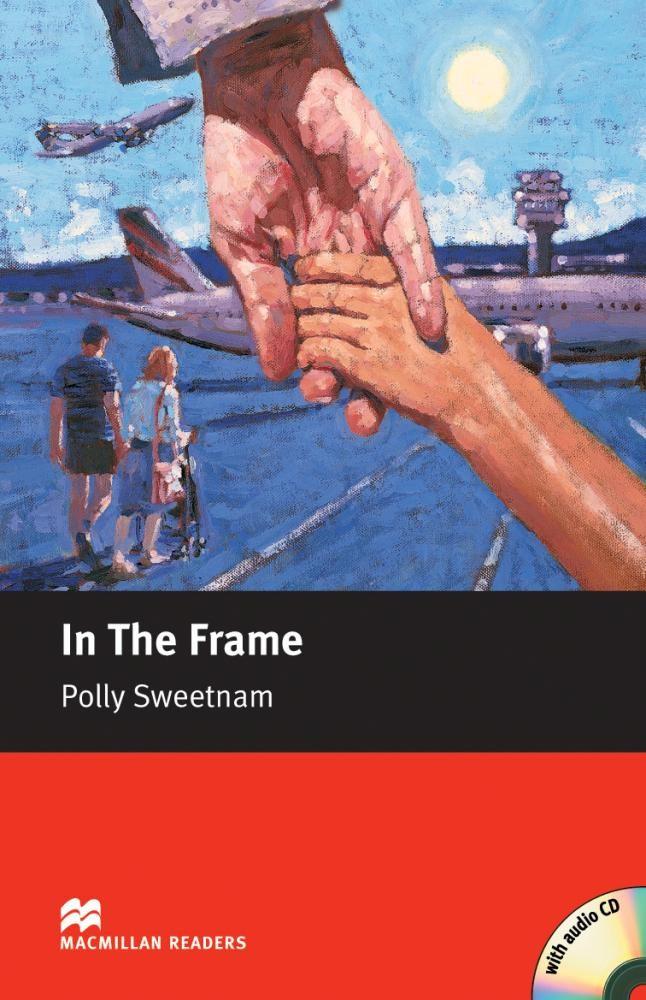 IN THE FRAME (STARTER LEVEL) (INCLUYE AUDIO-CD) | POLLY SWEETNAM ...