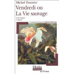 Vendredi Ou La Vie Sauvage (texte Integral + Dossier) por Michel Tournier Gratis