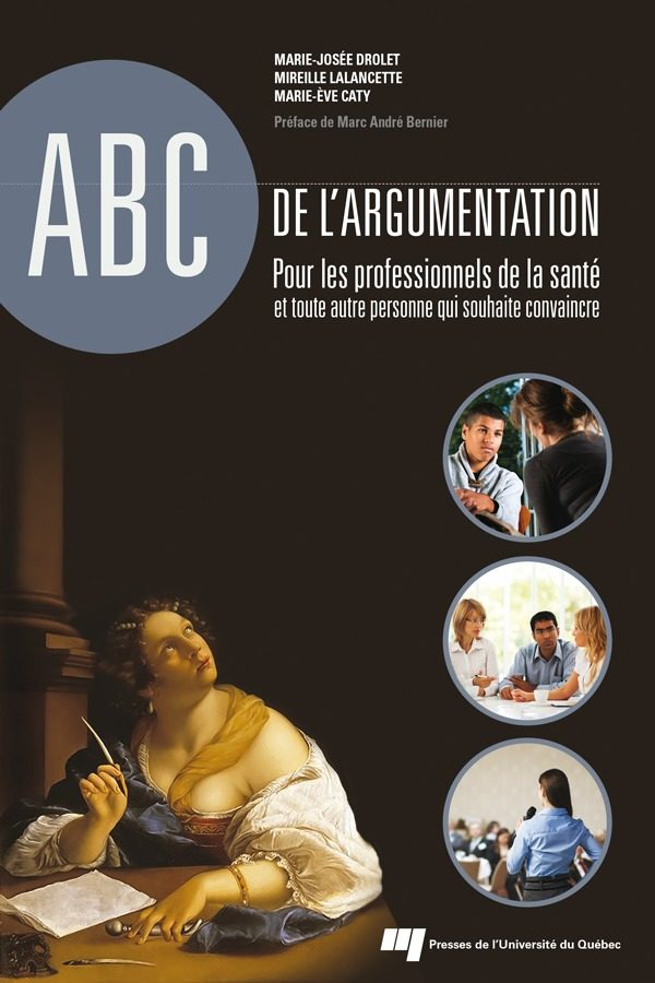 ABC DE L\'ARGUMENTATION EBOOK | DROLET MARIE-JOSÉE | Descargar libro ...