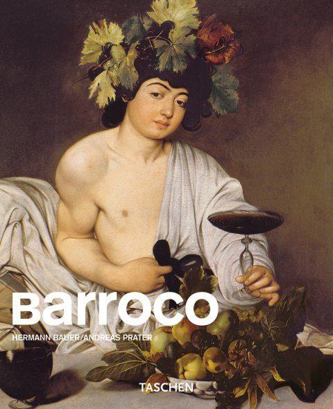 Barroco (serie Menor) por Hermann Bauer