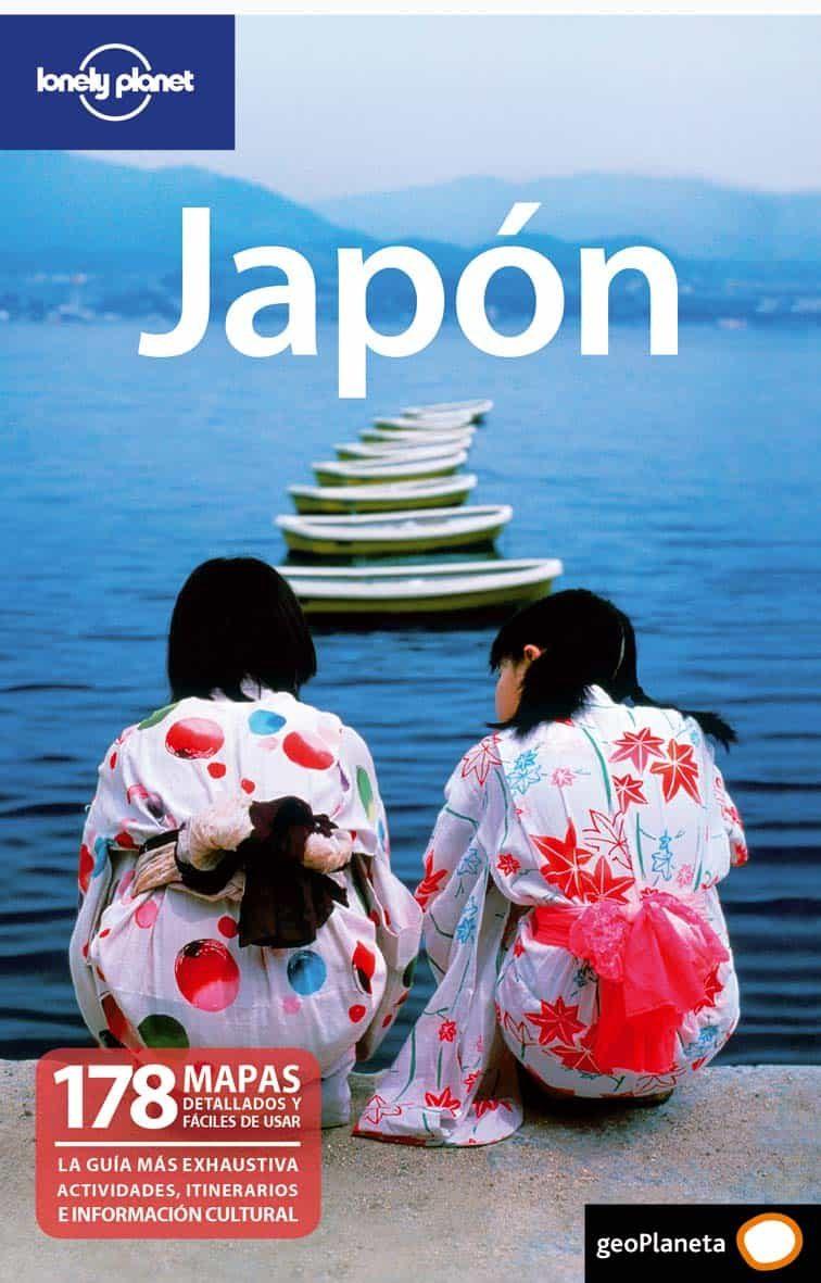 Japon (lonely Planet) (3ª Ed.) por Vv.aa. epub
