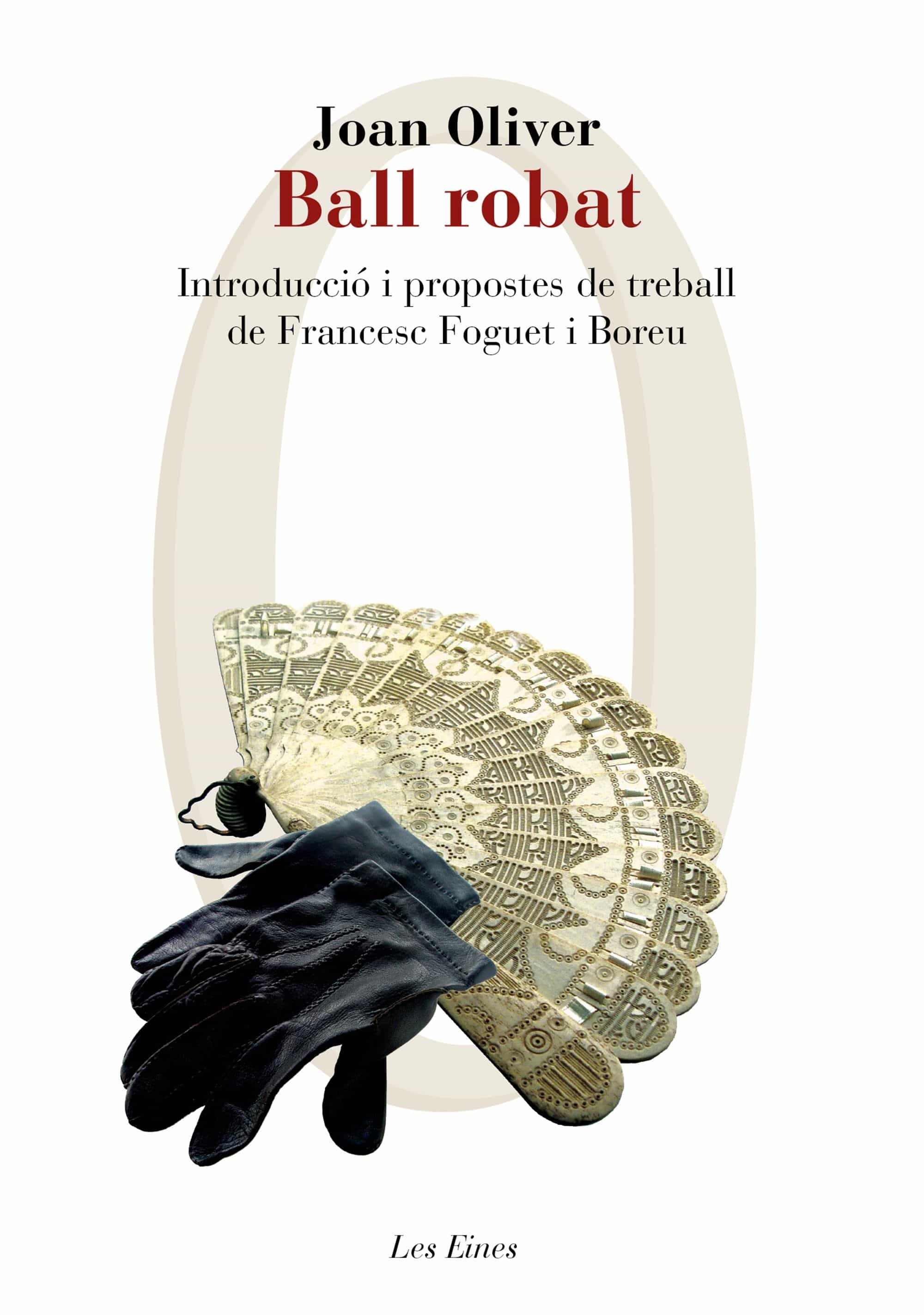 ball robat-joan oliver-9788415954309