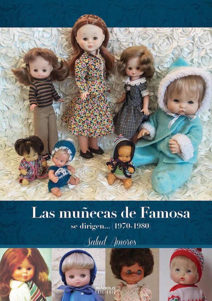 Las Muñecas De Famosa Se Dirigen  por Salud Amores epub