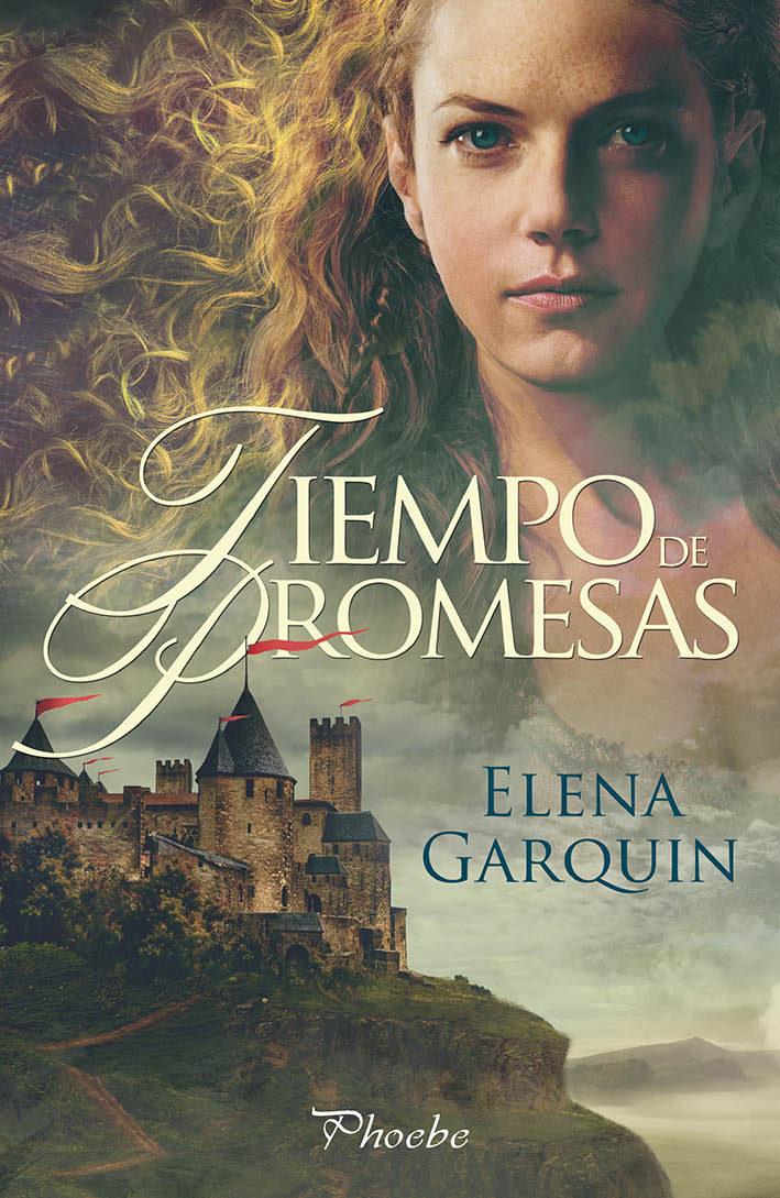 Tiempo De Promesas por Elena Garquin