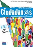 jóvenes ciudadan@s pack libro + cuaderno + adenda-9788420560809