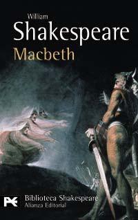 MACBETH | WILLIAM SHAKESPEARE | Comprar libro 9788420664309