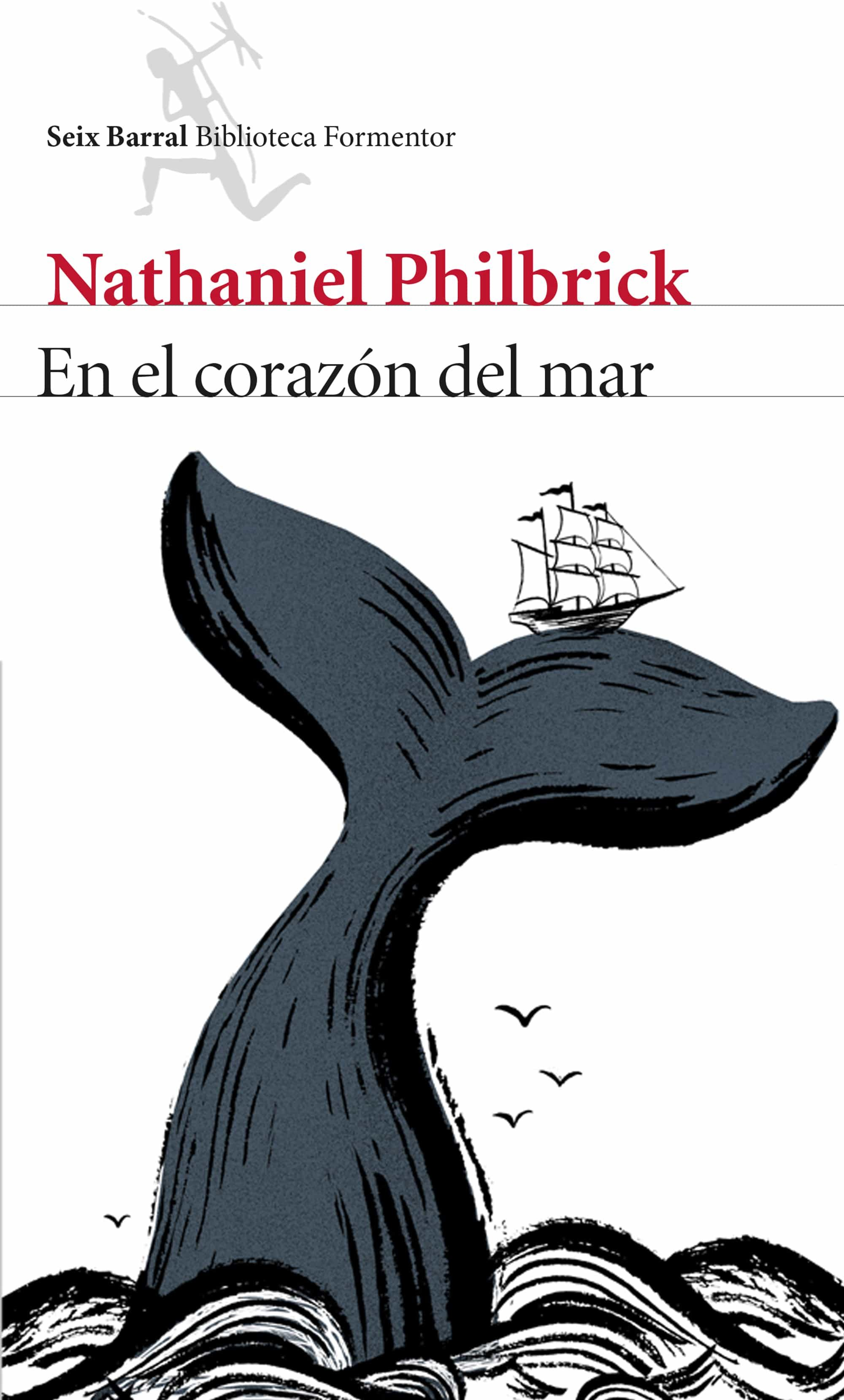 En El Corazon Del Mar por Nathaniel Philbrick