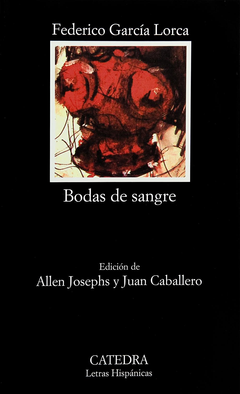 Bodas de sangre de Federico García Lorca. Del papel al celuloide