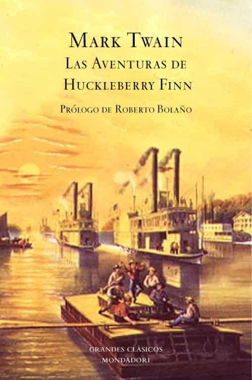 Resultado de imagen de las aventuras de huckleberry finn