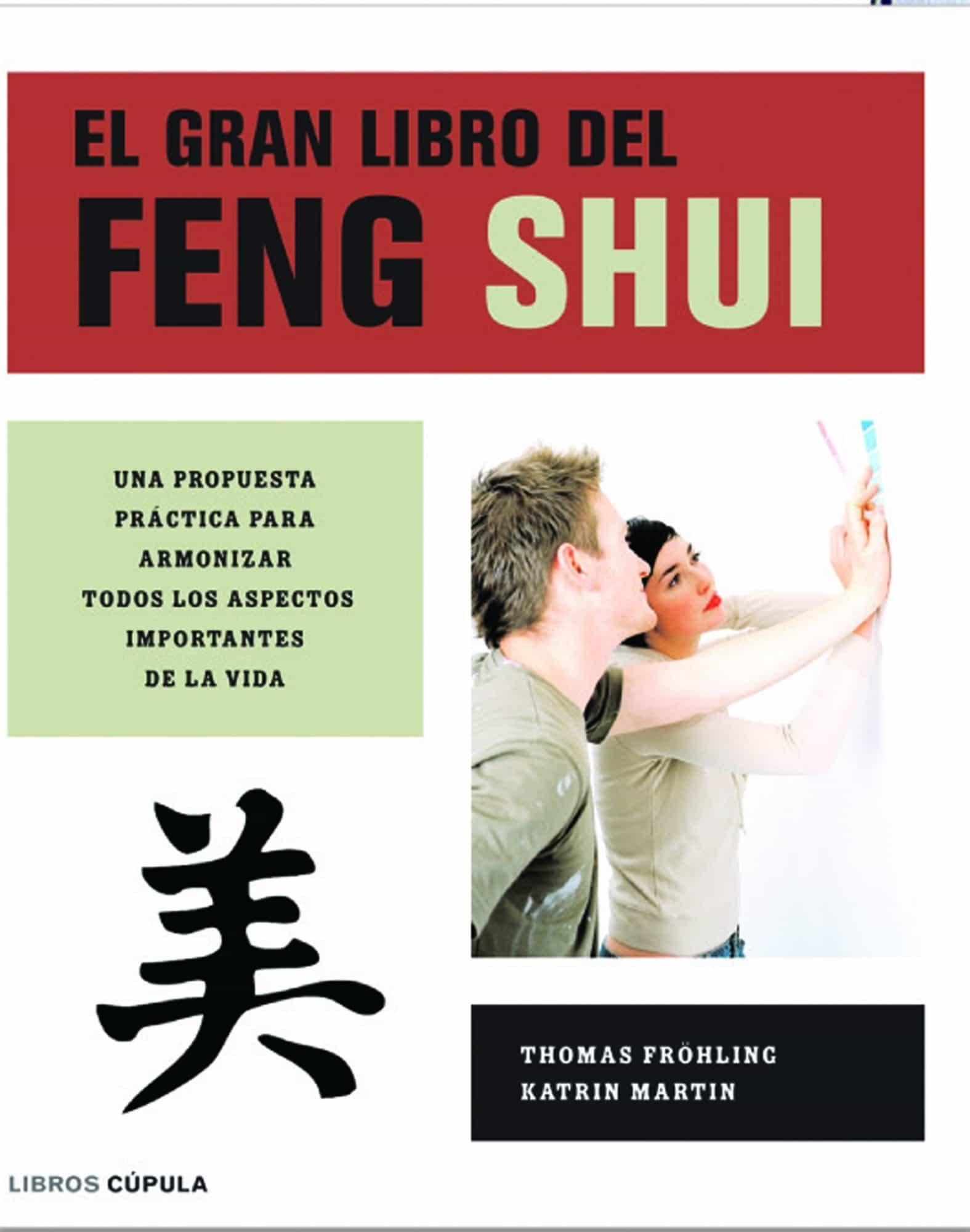 (pe) Gran Libro Del Feng Shui por Vv.aa. epub