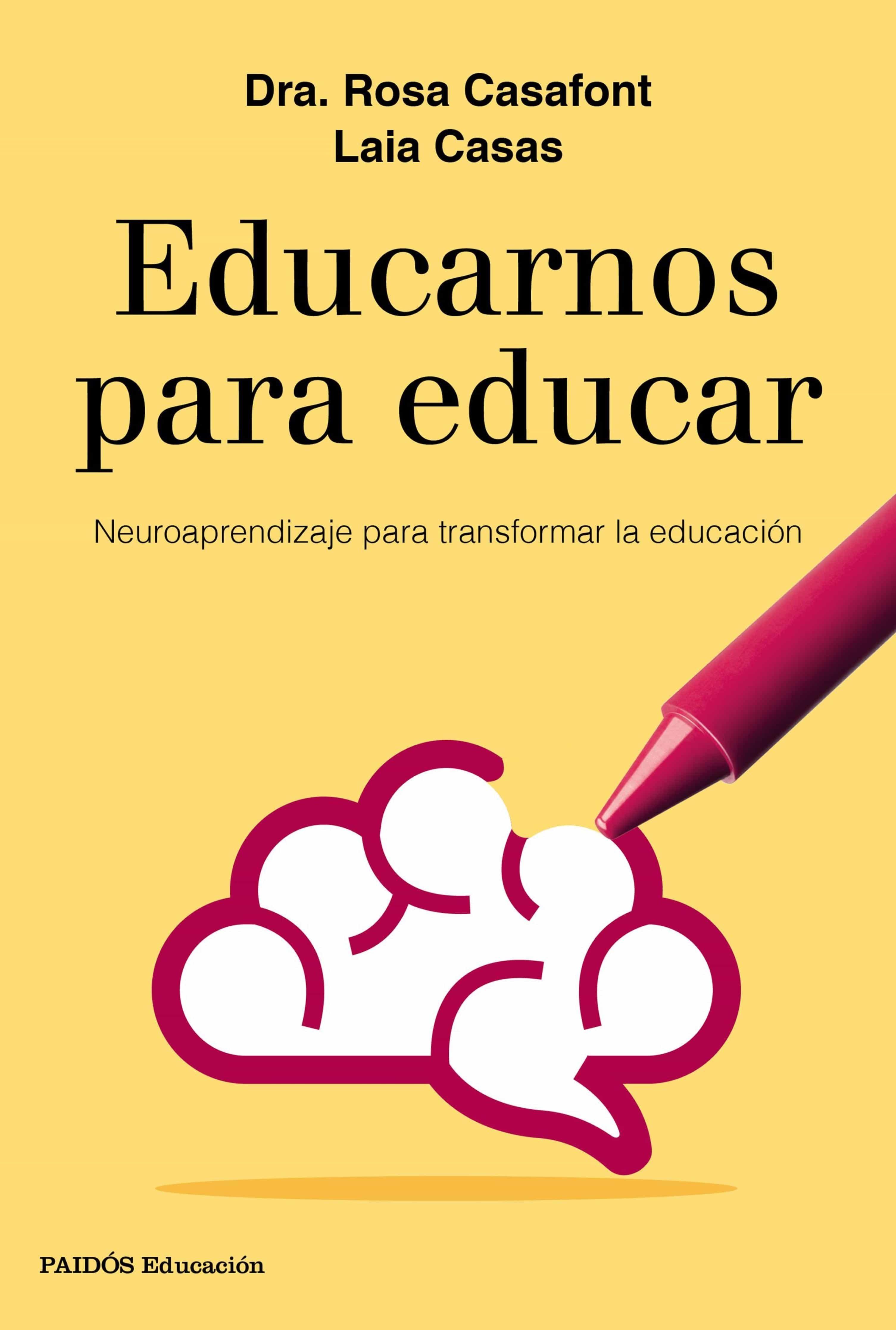 Educarnos para educar ebook rosa casafont descargar libro pdf educarnos para educar ebook rosa casafont laia casas 9788449334009 fandeluxe Image collections