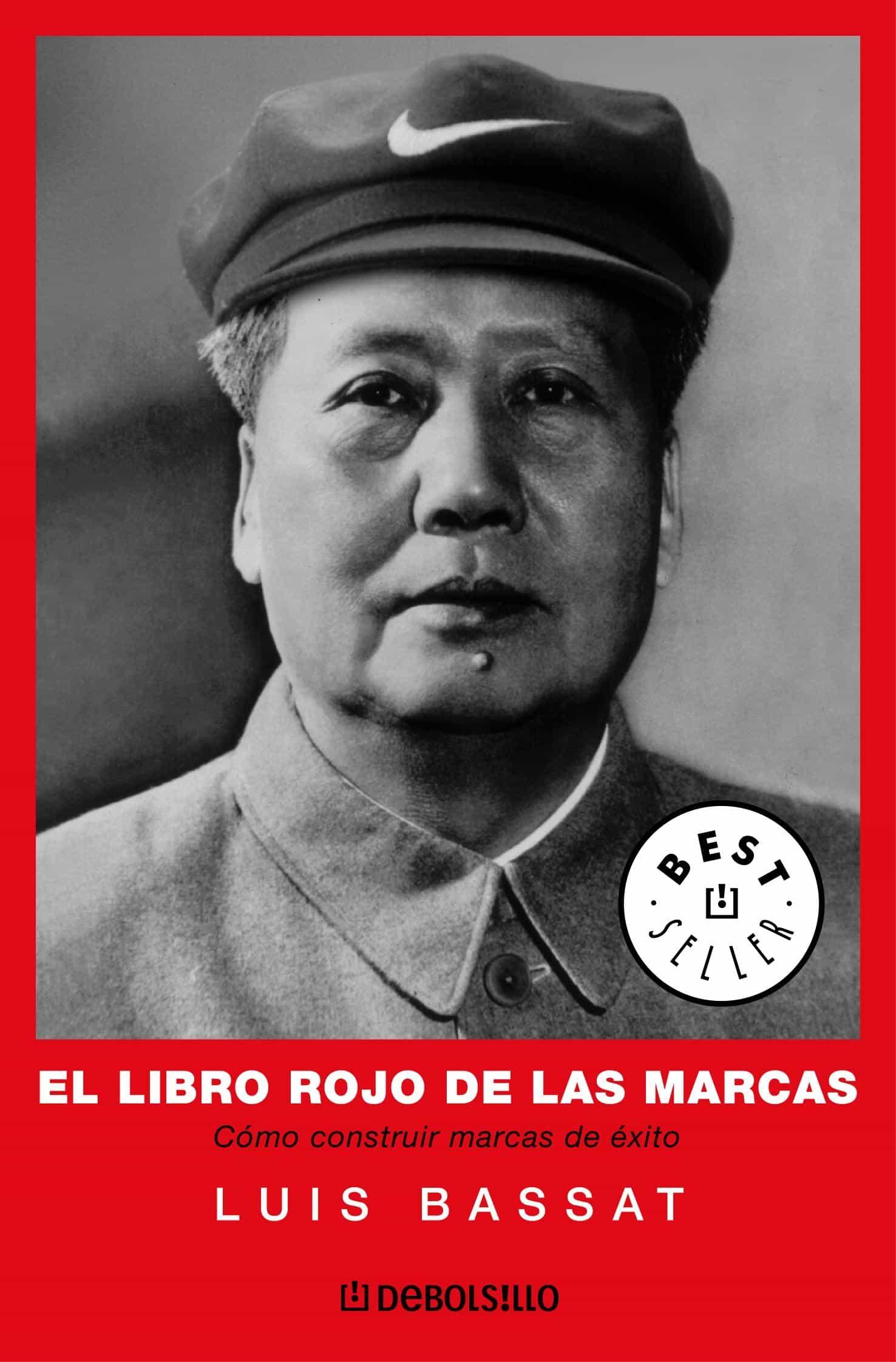 el libro rojo de las marcas (ebook)-luis bassat-9788466340809