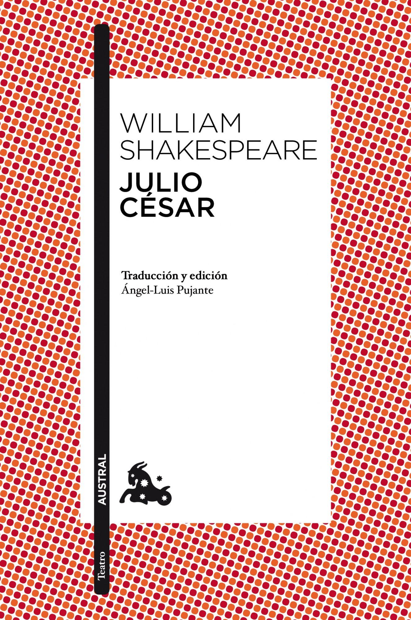Julio Cesar por William Shakespeare