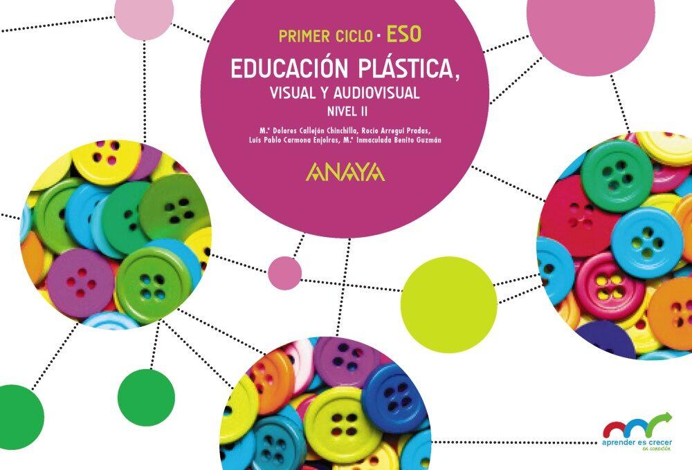EDUCACIÓN PLÁSTICA VISUAL Y AUDIOVISUAL 3º EDUCACION