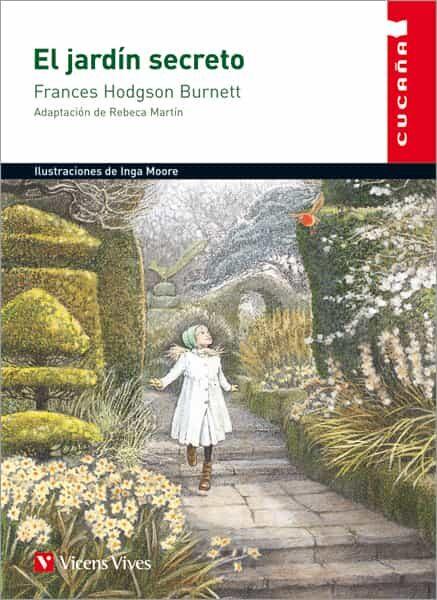 El Jardin Secreto Rebeca Martin Lopez Comprar Libro 9788468201009