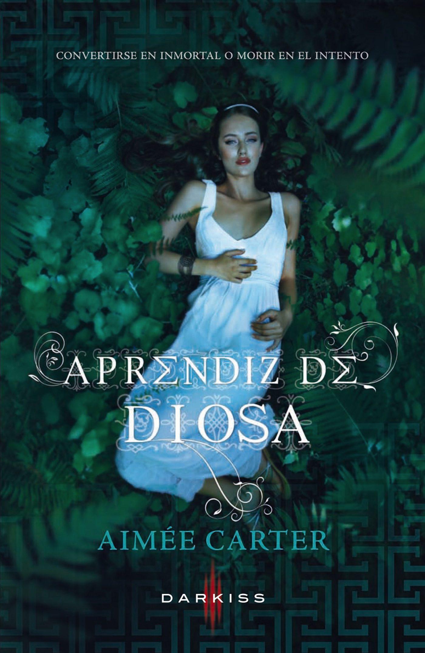 aprendiz de diosa-a. carter-9788468727509