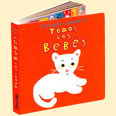 Todos Los Bebes (2ª Ed) por Alex Sanders;                                                                                    Pierrick Bisinki epub