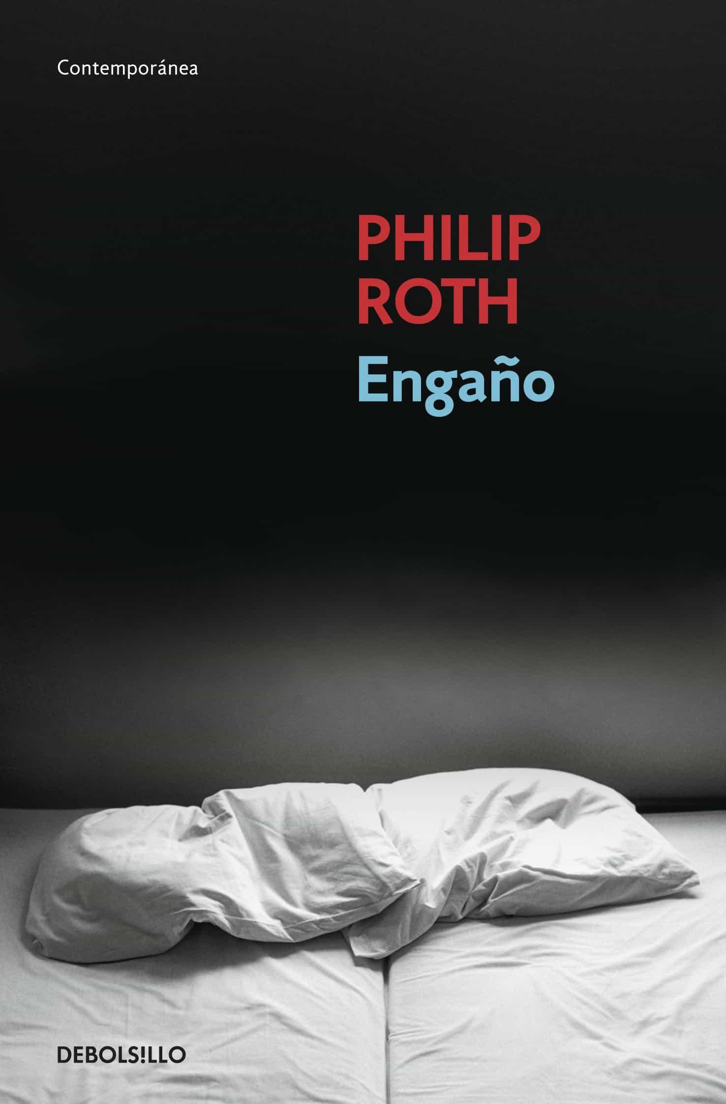 Enga�o (ebook)philip Roth9788490327609
