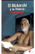 el maharshi y su mensaje-paul brunton-9788493565909