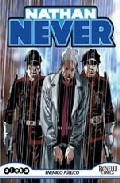 Nathan Never Nº 25: Enemigo Publico por Antonio Serra;                                                                                    Stefano Piani;                                                                                    Germano Bonazzi epub