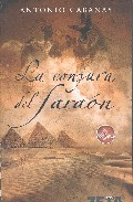 La Conjura Del Faraon por Antonio Cabanas epub