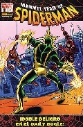 Marvel Team-up Spiderman Nº 2 por Sal Buscema epub