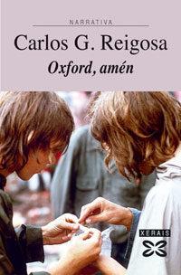 Oxford, Amen por Carlos G. Reigosa epub