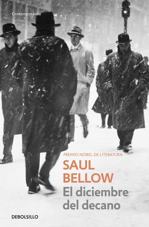 El Diciembre Del Decano por Saul Bellow Gratis
