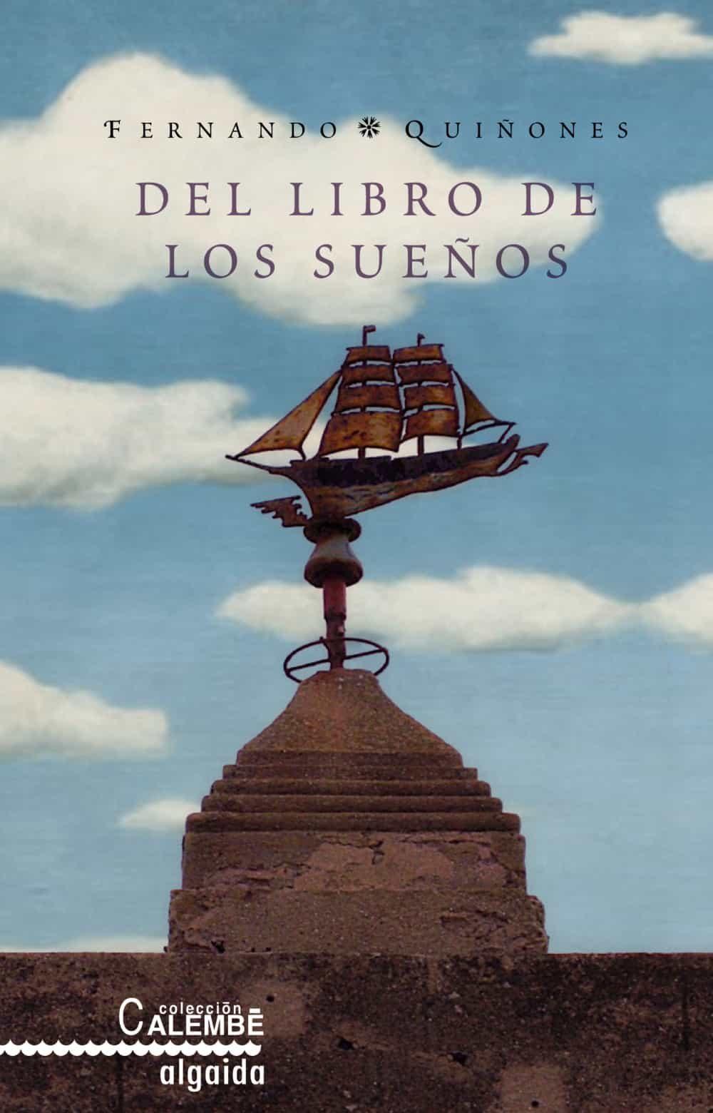 Del Libro De Los Sueños por Fernando Quiñones