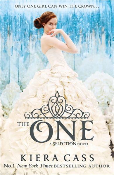 the one (the selection stories 3)-kiera cass-9780007466719