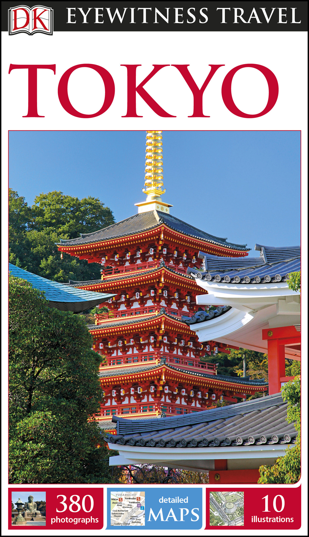Dk Eyewitness Travel Guide Tokyo   por  epub
