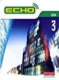 Echo 3 Grun Pupil Book por Vv.aa. epub