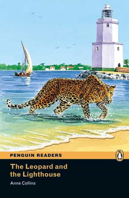 descargar PENGUIN RADERS EASYSTARTS: THE LEOPARD AND THE LIGHTHOUSE (LIBRO + CD) pdf, ebook