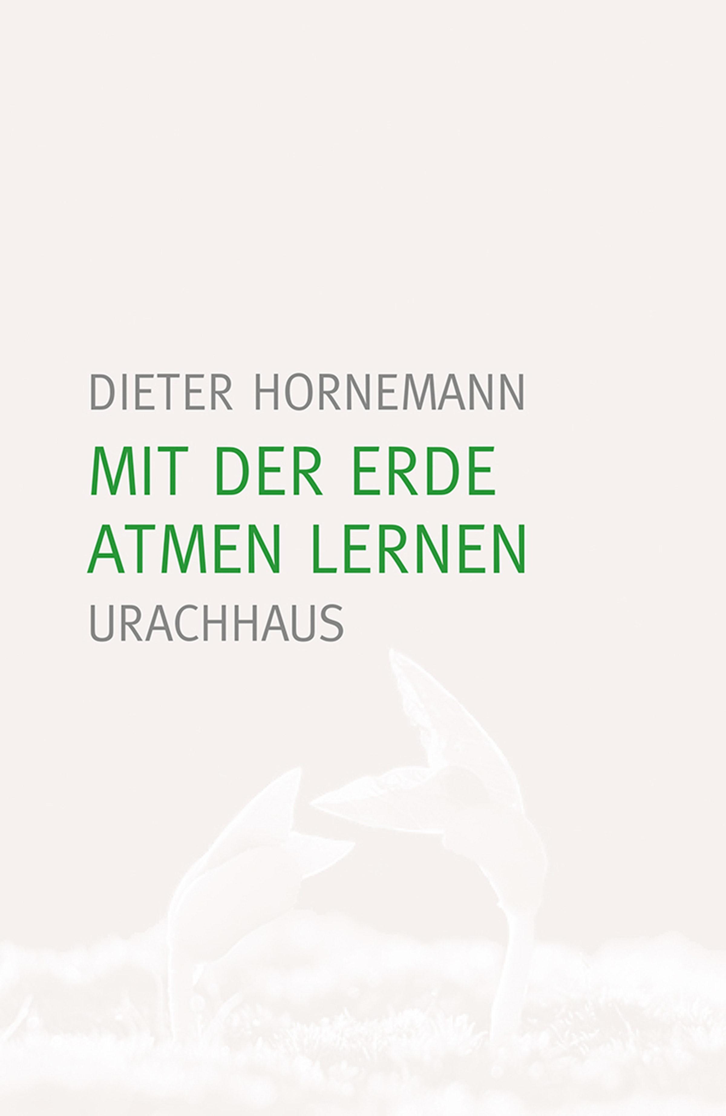 Mit Der Erde Atmen Lernen   por Dieter Hornemann epub