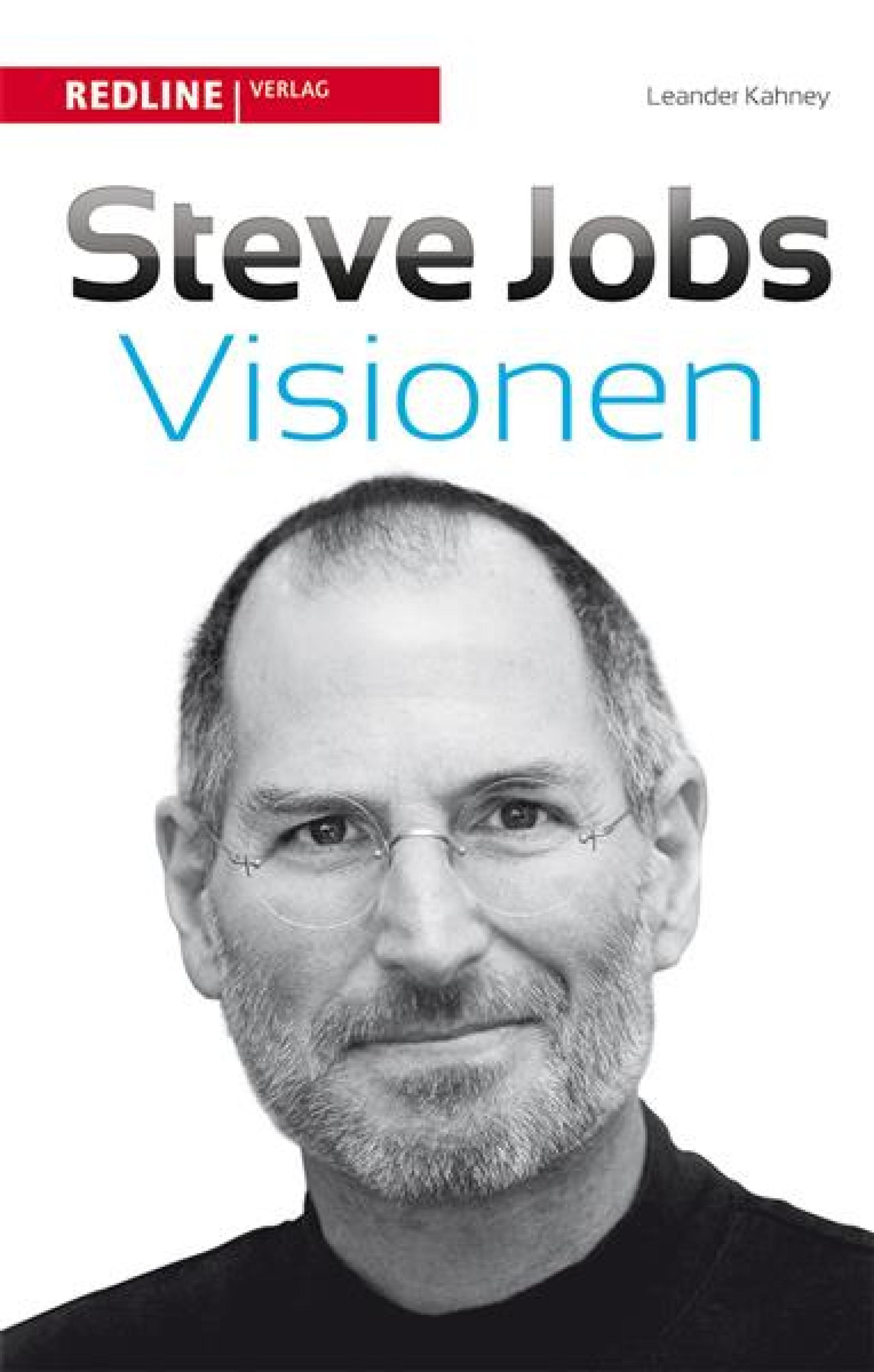 Steve jobs visionen ebook 9783864146619