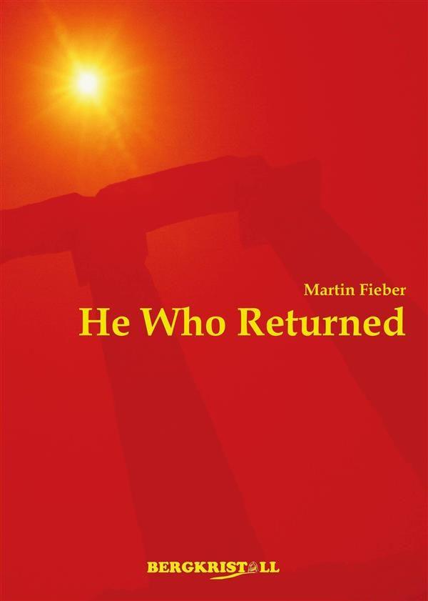 He Who Returned   por  epub