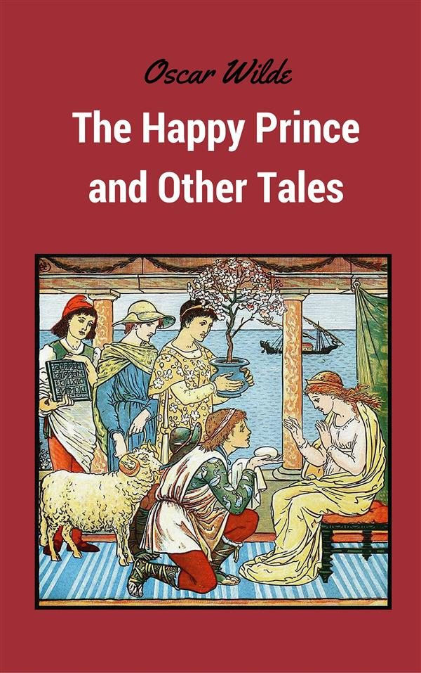 The Happy Prince And Other Tales Pdf