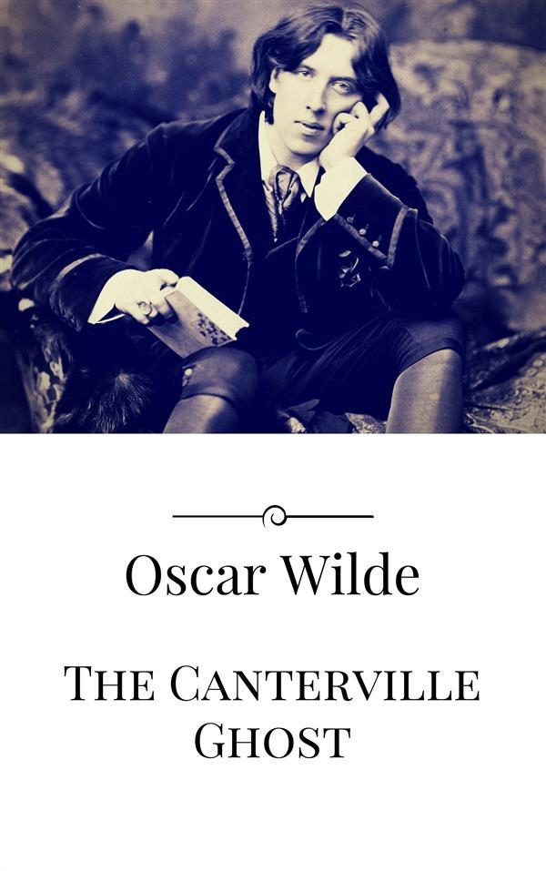 Canterville Ghost Novel Pdf