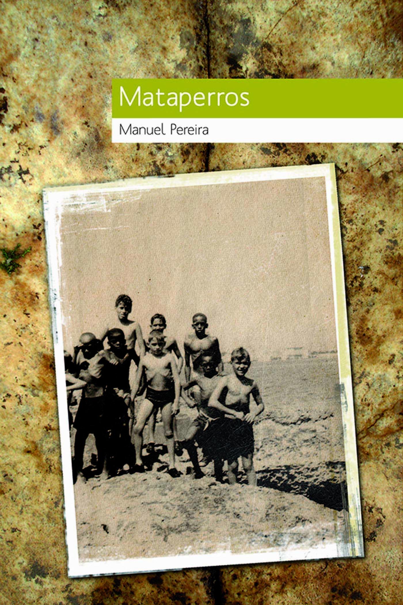 Mataperros   por Manuel Pereira epub