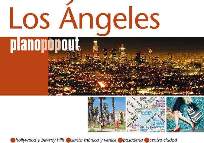 Los Angeles (planopopout) por Vv.aa.