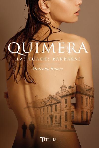 descargar QUIMERA: LAS EDADES BÁRBARAS pdf, ebook
