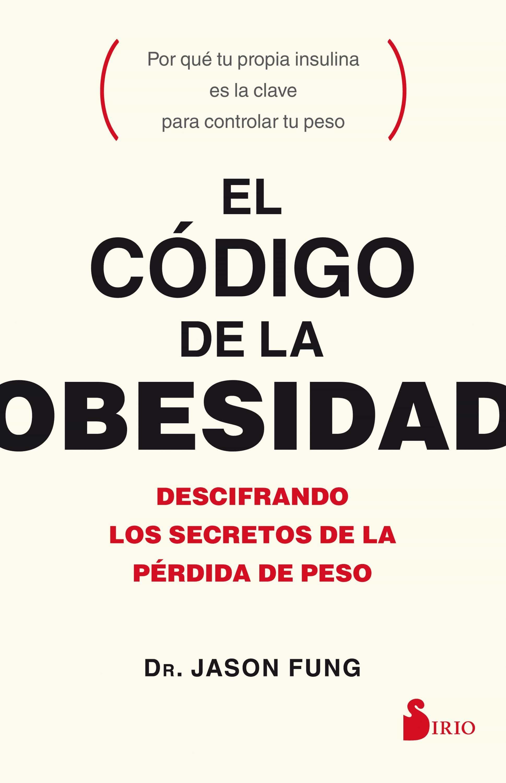 el código de la obesidad (ebook)-jason fung-9788417030919