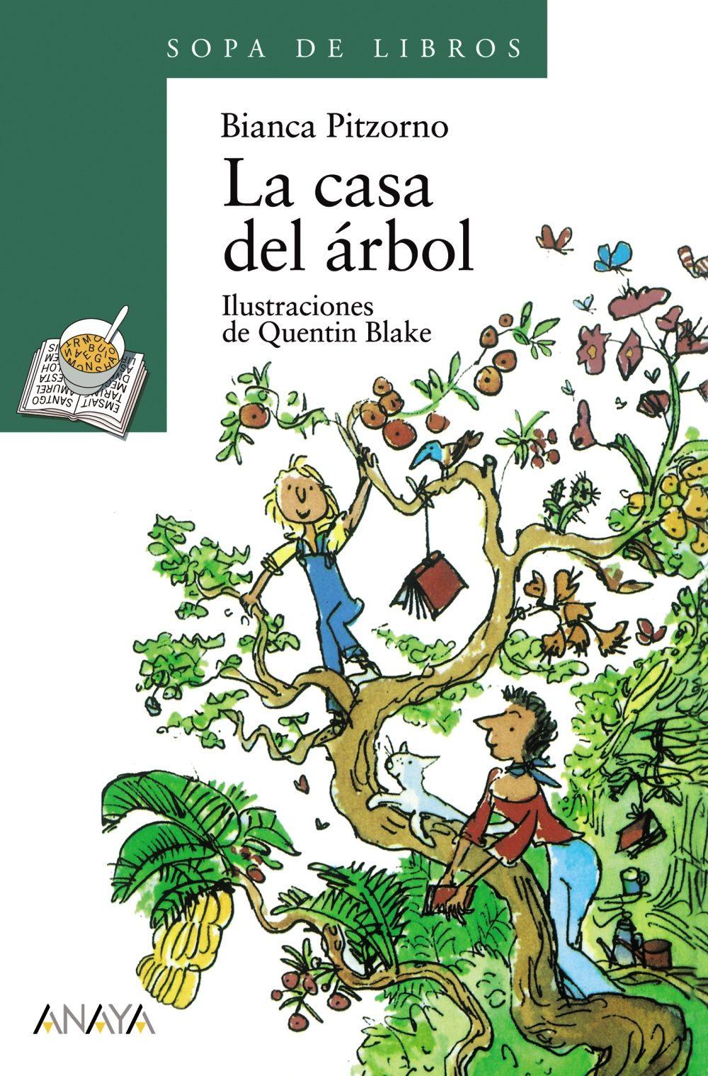 libros infantiles la casa del libro