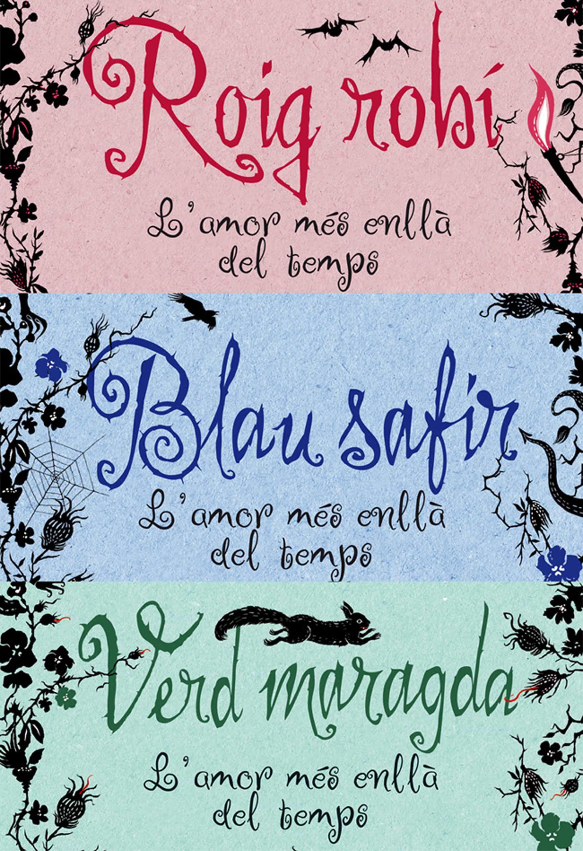 L'amor M�s Enll� Del Temps (ebook)kerstin Gier9788424645519