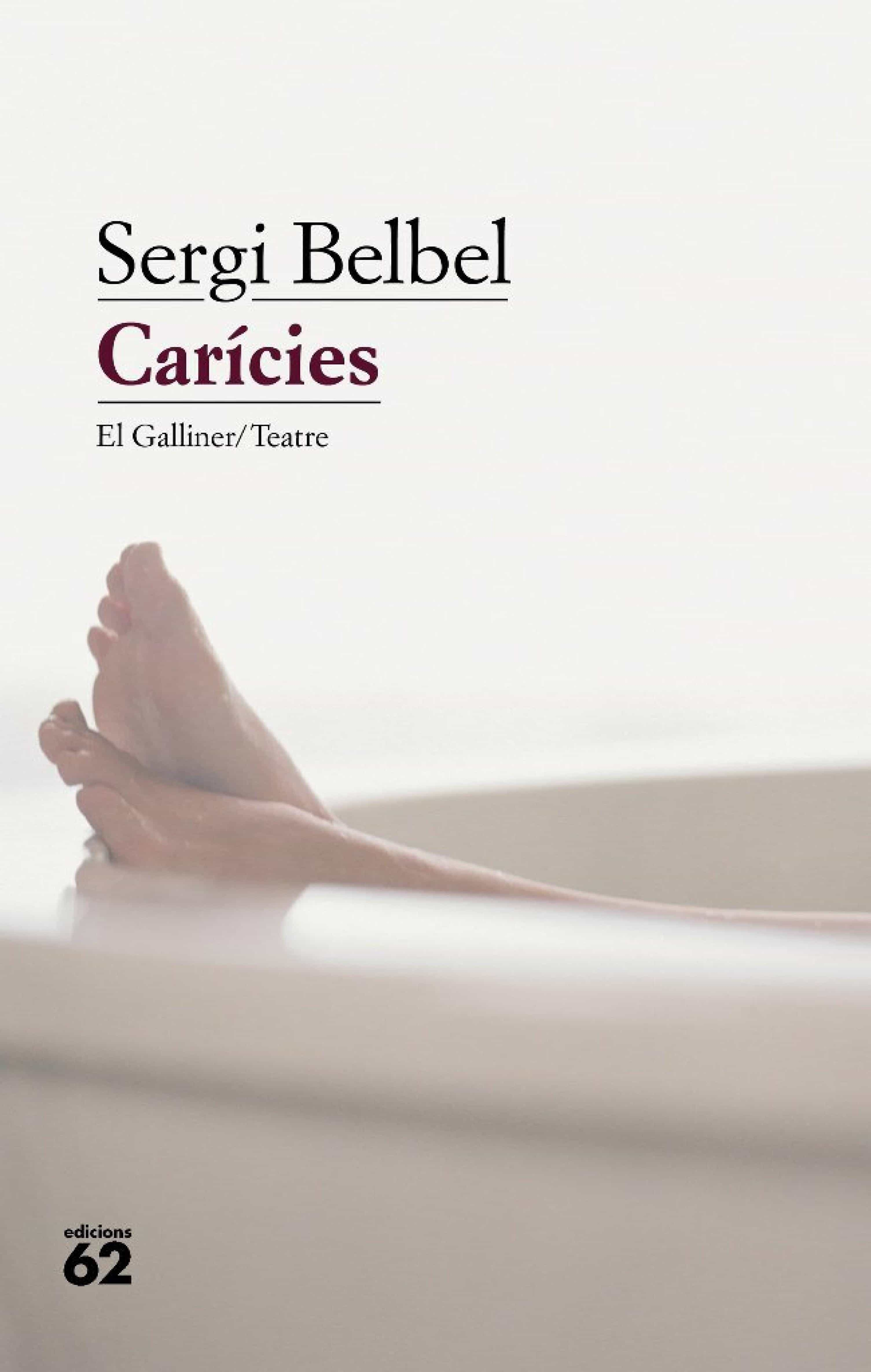 caricias sergi belbel